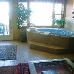 oceanfront jacuzzi room