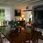 Landewednack House Foto