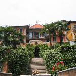 The Villa Margherita