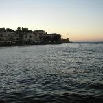 Chania harbor