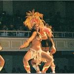 Samba Finale