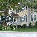 Buttonwood Manor, Cape May