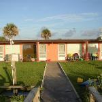 Sea Aire Motel Foto