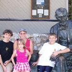 Our Family at Borglum Museum