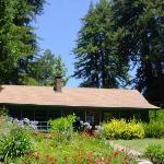 the lodge at Highlands Resort