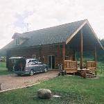 "More of the ""Mtn. View"" cabin"