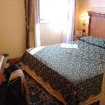 Hotel Dei Consoli Photo