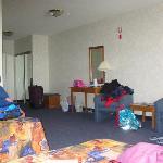 Holiday Inn Express Lethbridge Photo