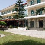 Hotel Esperia Tolon