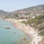 Tolon Beach