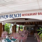Negril Palm Beach Restaurant
