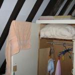Our little closet