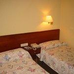 Foto de Hotel Ultonia Girona