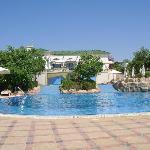 Regency Club Pool