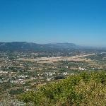 View fro Ialyssos
