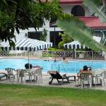 Montebello Pool