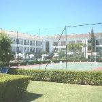 Cortijo Blanco - Tennis Court/Complex