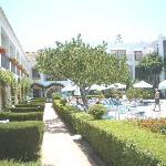 Cortijo blanco - Grounds/Complex