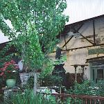 Napa River Inn at the Historic Napa Mill Photo