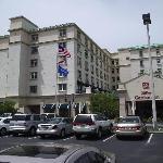 Bilde fra Hilton Garden Inn Jacksonville / Ponte Vedra