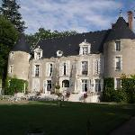 Chateau de Pray Photo