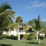 Nisbet Plantation Beach Club-billede