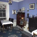 Macomber's Dining Room