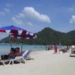 Foto de Fair House Beach Resort & Hotel