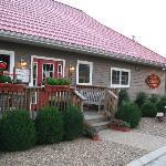 Hanks Smokehouse - Southern Grillery