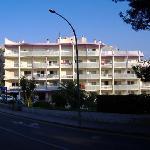 Aparthotel Font De Mar