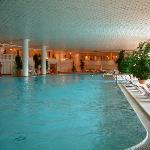 indoor pool of 50m