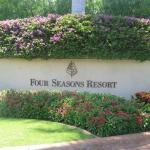 Welcome to Four Seasons Maui