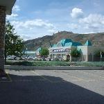 Prestige Hotel Vernon Imagem