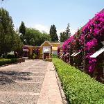 Foto de Hotel Villa Antigua