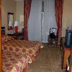 Beijing Hotel Resmi