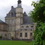 Chateau de Fontainebleau Photo