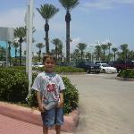 Moody Gardens Hotel Spa & Convention Center Photo
