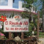 Photo de El Rincon De Abi