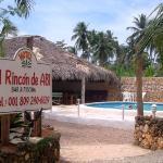El Rincon De Abi Foto