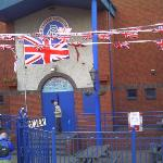 The Shankill Road Rangers Club