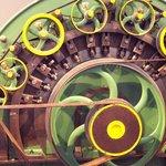 Toyota-museet for Industri og Teknologi-billede