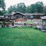 main lodge (owner)