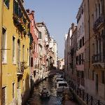 Picturesque Venice