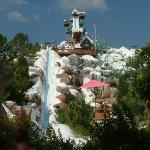 Welcome to Blizzard Beach !!!