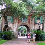 College of Charleston Photo