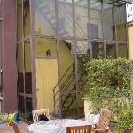 Photo de La Residenza