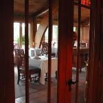 Canoe Bay - Restaurant