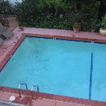 More pool ...
