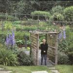 Hastings House - Garden