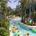 costa carribe water park